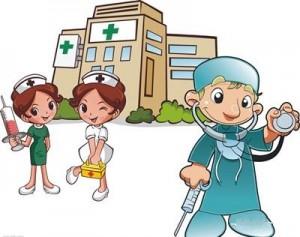 医院各科室的对联,笑趴了