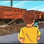 一名自闭症儿童与Siri的友谊