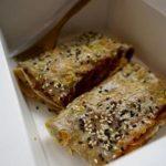 美哥伦比亚大学硕士痴迷中国菜 纽约街头卖煎饼