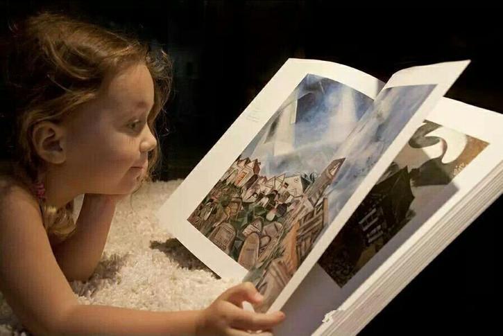 你的气质里,藏着你曾读过的书,你信吗?