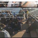 留学生玩Pokemon Go遭追打 直播中断吓坏观众