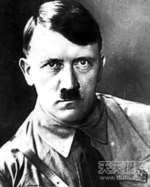 幸存者爆料:希特勒竟这样躲过50次暗杀