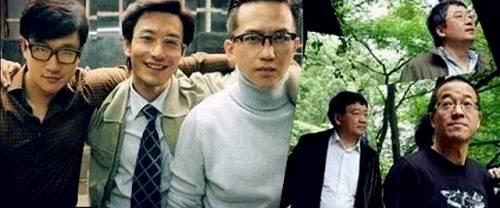 """以新东方为原型的电影《中国合伙人》每位创业者都像只""""孤狼""""历经千辛万苦,或许也想暗中放弃是信念,是朋友,是梦想让它们义无反顾的前行!"""