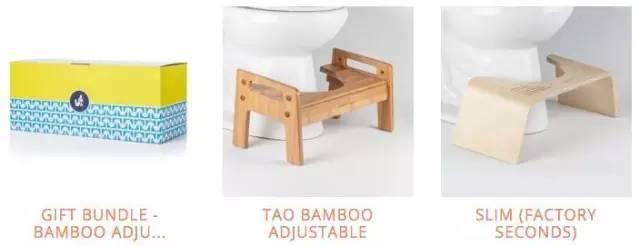 因为老妈便秘,他发明了一个凳子,竟赚了上亿!