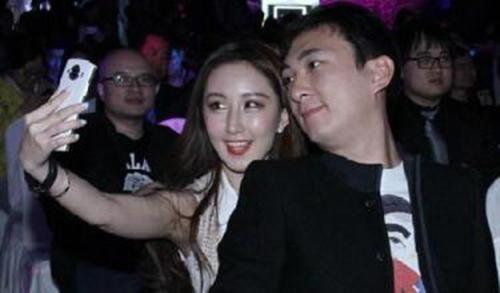 苏宁帅公子曝光 网友惊呼:他才是国民老公