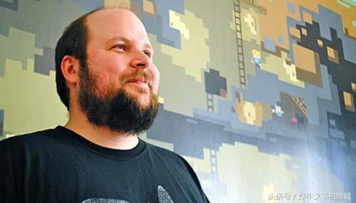 父母离异大学辍学 微软花11700000000买下他的游戏