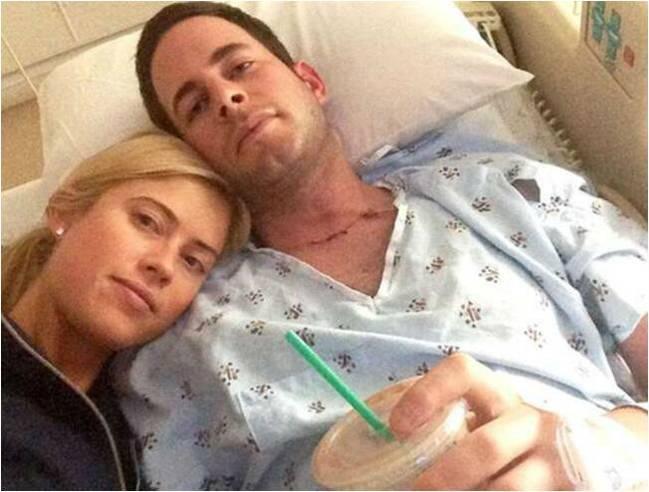 护士看电视时发现主持人有异样,当即写信救了他的命