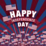 美国独立日 华盛顿故居举办新公民入籍仪式