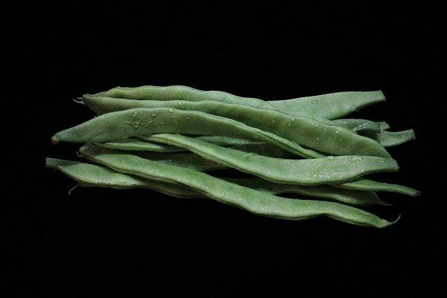 刀豆   (图片pixabay)