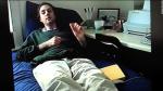 硬汉,患罕见癌,卧床11年,发明一种手术治好了自己