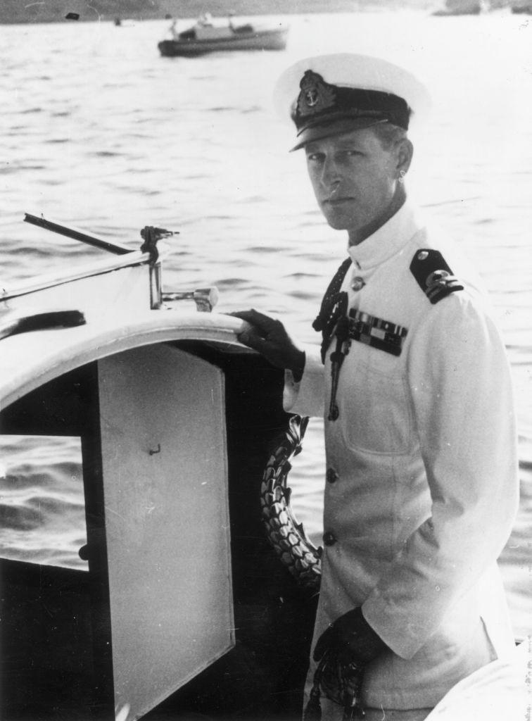 菲利普亲王在海军服役期间驻扎在马耳他 - 关于王室的迷人事实 - 这是美好的