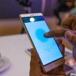 苹果蒙圈了 原生Android确认支持压感屏