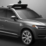 Uber拟在本月底首次推出自动驾驶汽车打车服务