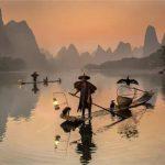 俄罗斯人拍了几张中国的照片 获得了国际头奖 惊艳了全世界