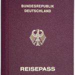 全球最好用的护照 德国第1 中国*^_^*