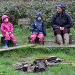 英国大自然官方认定的优秀森林幼儿园