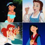 根据您的星座,您是什么迪士尼公主?