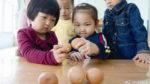 童趣:端午斗鸡子